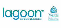 Electrolux Lagoon wet cleaning solutions