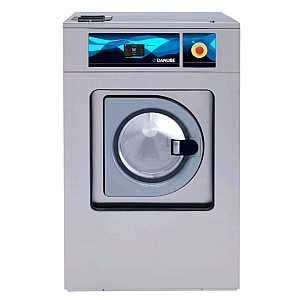 Danube WED27 - 27KG Commercial Washing Machine 1080RPM