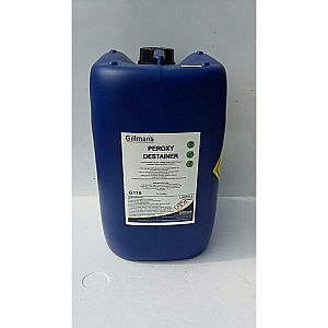 Commercial Laundry Peroxide Destainer 10L 116