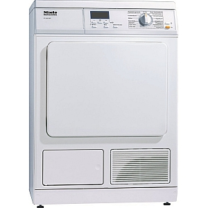 Miele PT5137WP 6.5KG Commercial Tumble Dryer