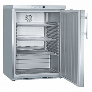 LIEBHERR FKUv1660 Forced Air Under Counter Fridge