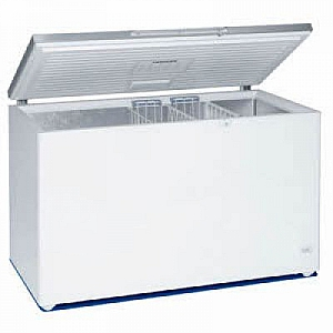 LIEBHERR GTL4906 17.0 cuft Chest Freezer