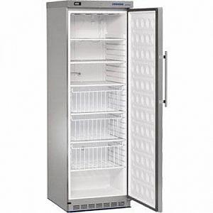 LIEBHERR GG4060 1900mm High Freezer S/steel