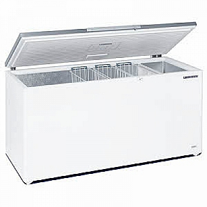 Liebherr GTL6106 Commercial Chest Freezer