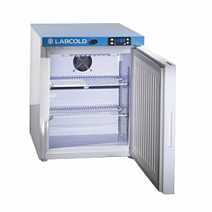 Labcold RLDF0110 36L Tabletop Pharmacy and Vaccine Refrigerator