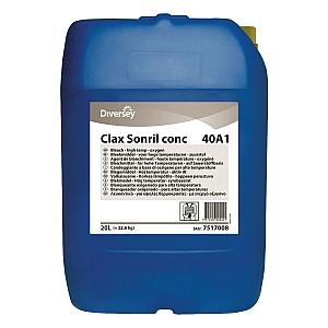 Clax Sonril Destainer 20L 7517008