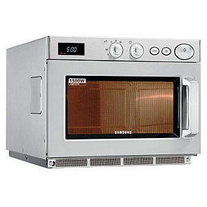 Samsung CM1519 Commercial Microwave