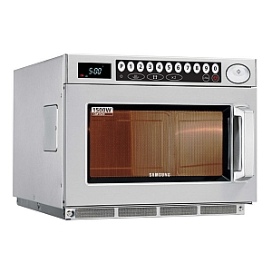 Samsung CM1529 Commercial Microwave