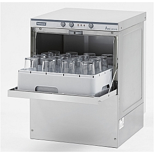 Halcyon Amika AM50XL Glass and Dishwasher