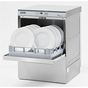 Halcyon Amika AM55XL WSD Glass and Dishwasher