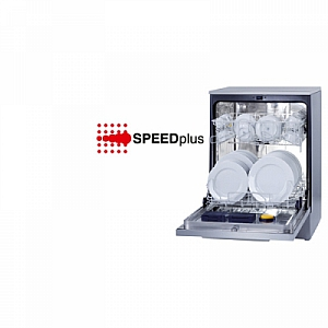 Miele PG8056 SPEEDPLUS freestanding Commercial Dishwasher
