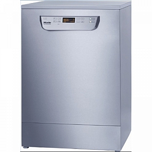 Miele PG8059 Freestanding HYGIENE Commercial Dishwasher