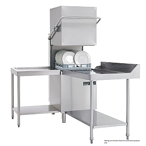 Maidaid C1035 WS Commercial Dishwasher