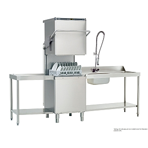Maidaid D2021 Commercial Dishwasher