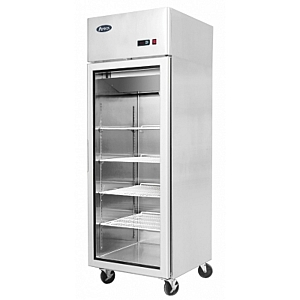 Atosa YCF9401GR Commercial Fridge