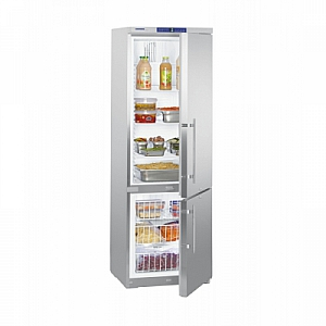 Liebherr GCv4060 Professional S/S Fridge Freezer