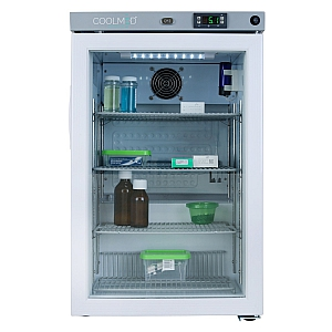 CoolMed CMG125 Medical Fridge
