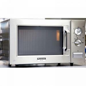 Panasonic NE-1027 Commercial 1000w Microwave