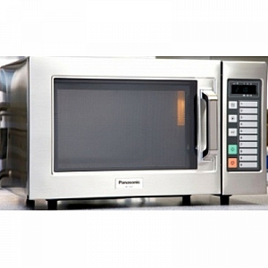 Panasonic NE-1037 Commercial Microwave
