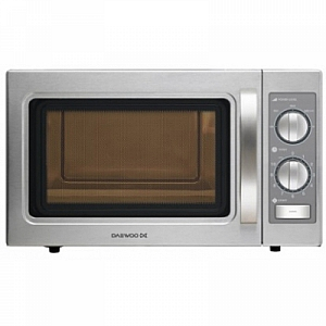 Daewoo KOM9M11S 1100W Commercial Dial Microwave