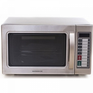 Daewoo KOM9M11 1100W Commercial Touch Control Microwave