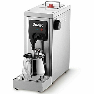 Dualit Cafe Cino Milk Steamer