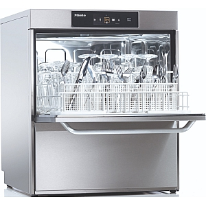 Miele PTD702 Commercial Glass And Dishwasher