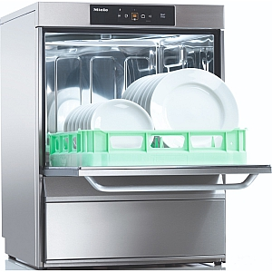 Miele PTD703 Commercial Glass And Dishwasher