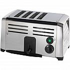 view Burco TSSL14 Stainless Steel Toaster details